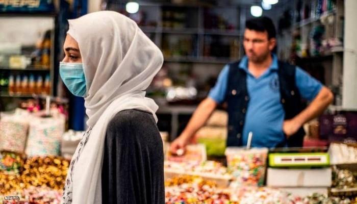 عيد الفطر تحت الحظر.. فرحة مكتومة وراء الكمامات