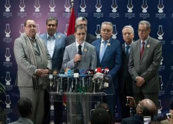 العدالة والتنمية المغربي: نرفض الحجر على الديمقراطية بذريعة كورونا