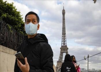 فرنسا الرابعة عالميا في وفيات كورونا