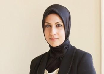 رافيا أرشد أول قاضية مسلمة محجبة في بريطانيا