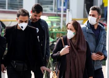 إيران.. 57 وفاة بكورونا ترفع الحصيلة إلى 7508