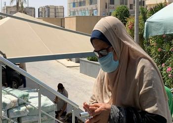 مستشفى في صعيد مصر يثير الجدل بخلطة طبيعية لعلاج كورونا