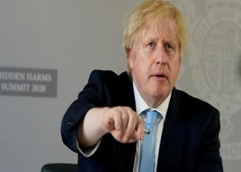 استقالة وزير بريطاني احتجاجا على خرق مستشار جونسون للعزل