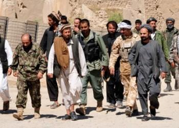 أفغانستان تفرج عن 900 سجين من طالبان الثلاثاء