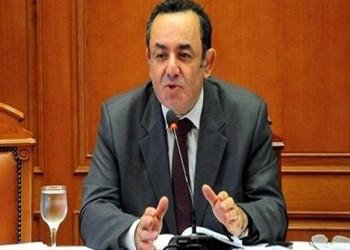 برلماني سابق يطالب بإقالة وزيرة الصحة المصرية