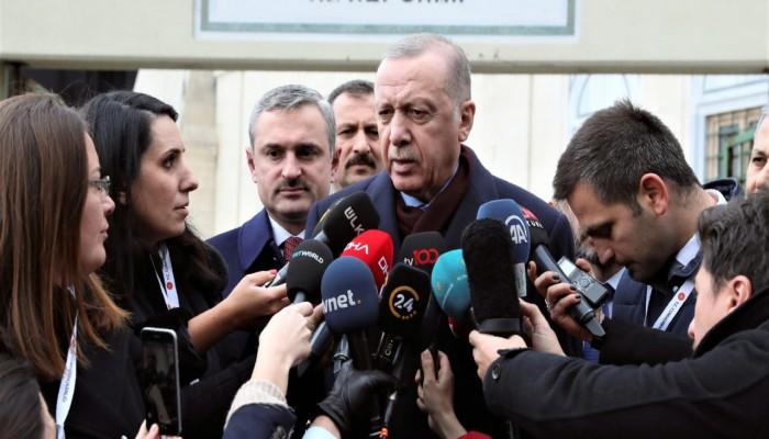 مكاسب النصر التركي في ليبيا