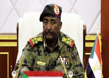 اتفاق سوداني أمريكي على إنهاء مهمة يوناميد أكتوبر المقبل