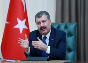 تركيا.. ارتفاع عدد المتعافين من كورونا وانخفاض مرضى العناية المركزة