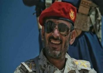 رئيس أركان الجيش اليمني ينجو من قصف حوثي ومقتل نجله
