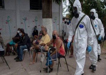 تحذيرات بتحول أمريكا اللاتينية إلى بؤرة كورونا المقبلة