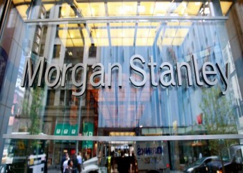 """""""مورجان ستانلي"""" يتوقع 35 دولارا لبرميل برنت بالربع الثالث"""