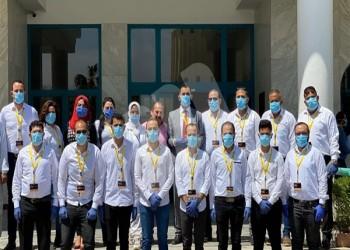 طعنة في الظهر.. لماذا يشن النظام المصري حملة إعلامية لتشويه صورة الأطباء؟