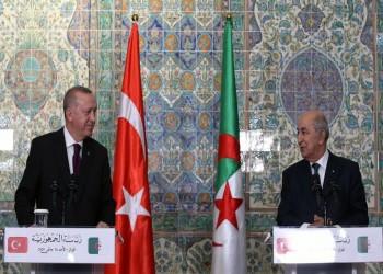 اتفاق تركي جزائري على فرض وقف لإطلاق النار في ليبيا