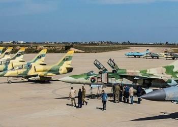 إعادة تموضع.. لماذا أرسلت روسيا مقاتلات إلى قاعدة الجفرة الليبية؟