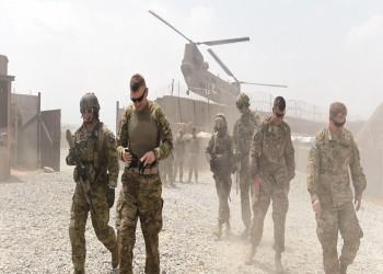 انخفاض عدد القوات الأمريكية بأفغانستان لـ8600 قبل الموعد المحدد