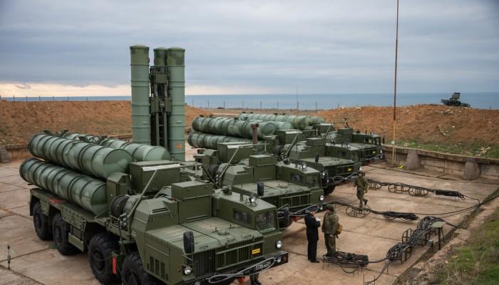 تركيا: ملتزمون بتفعيل إس-400.. وكورونا السبب وراء التأخير