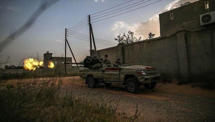 بسقوط 3 معسكرات.. الجيش الليبي يوصد طرابلس بوجه حفتر