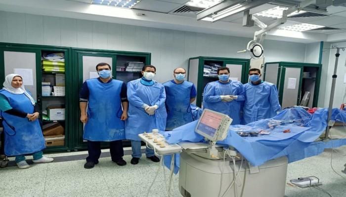 مقترح في مصر للاستعانة بالأطقم الطبية المتقاعدة لمواجهة كورونا