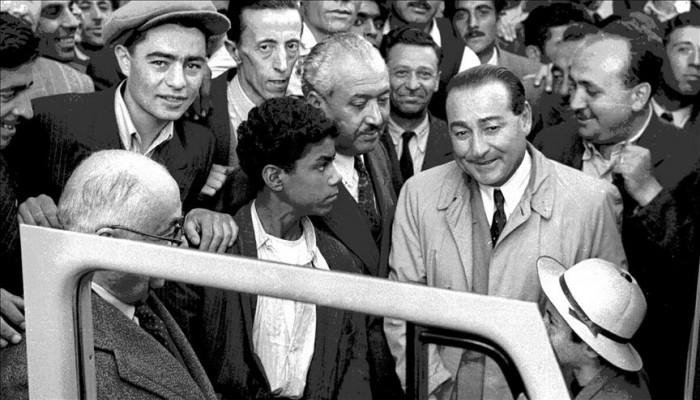 عدنان مندريس.. الذكرى 60 لإعدام شهيد الأذان في تركيا