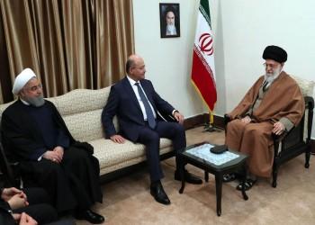 الدور الإيراني في العراق بعد سليماني.. خطوة تكتيكية إلى الخلف