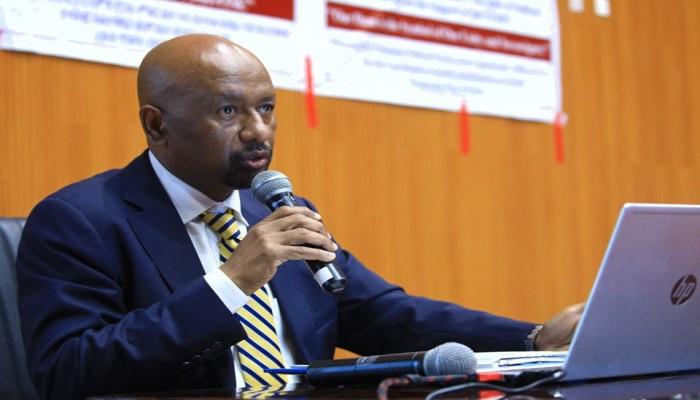 إثيوبيا: لن نقبل أبدا ما تسميه مصر حقوقها التاريخية في النيل