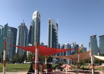قطر تطبق بروتوكولا جديدا للتعامل مع مصابي كورونا