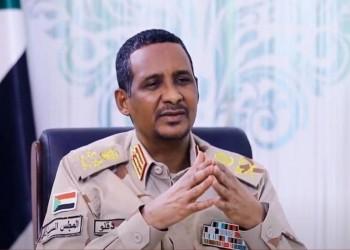 رسائل حميدتي.. لماذا انتقد قائد الدعم السريع الرياض وأبوظبي؟