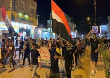 العراق.. الكاظمي يرضخ لمطالب ميليشيا قتلت متظاهرين