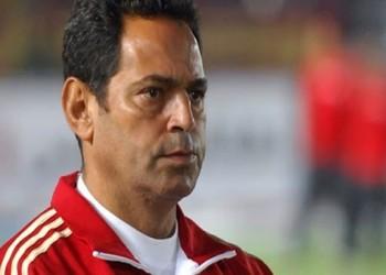 إصابة المدير الفني للاتحاد المصري لكرة القدم بكورونا