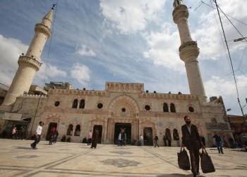 الأردن يقرر فتح المساجد والكنائس بداية من 5 يونيو