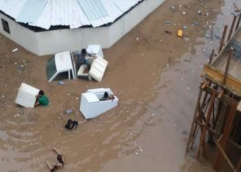مصرع مسؤول يمني رفيع غرقا بالسيول في حضرموت