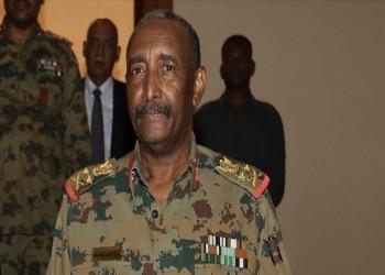 مجلس السيادة السوداني ينفي إصابة البرهان بكورونا