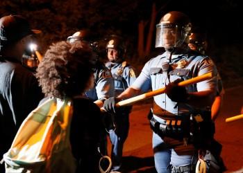 أمريكا.. الحرس الوطني يواجه فوضى مينيسوتا