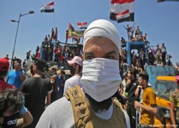 الدولة الإسلامية: كورونا عقاب من الله لأعدائه