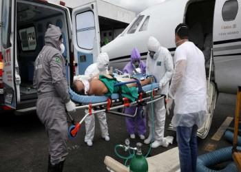 البرازيل تسجل رقما قياسيا يتجاوز 26 ألف إصابة بكورونا