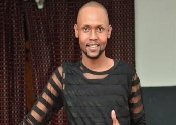 مطرب سوداني يعترف: حقنة بـ6 آلاف دولار كل شهرين لتفتيح لوني