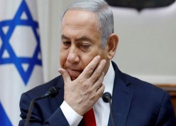 إنتليجنس: إلغاء الاتصال المباشر بين نتنياهو ووكالة الإنترنت بإسرائيل