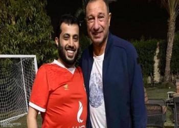 تركي آل الشيخ يلمح لخلافات جديدة مع إدارة الأهلي المصري