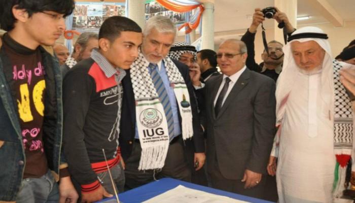 تدهور صحة الخضري منسق حماس المعتقل بالسعودية
