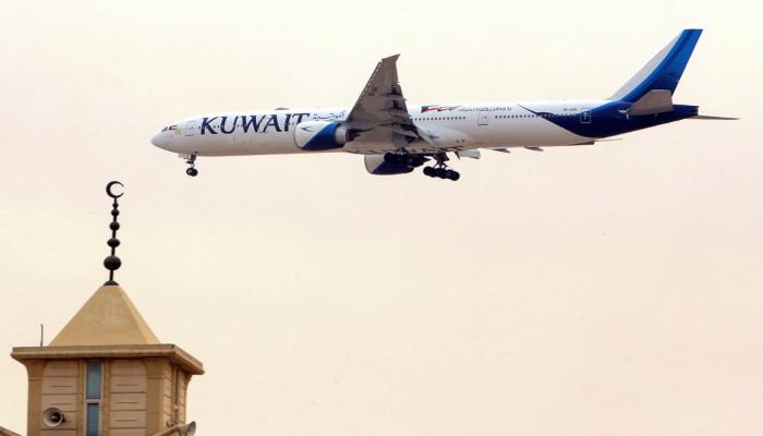 الخطوط الكويتية تستغني عن نحو 1500 موظف أجنبي بسبب كورونا