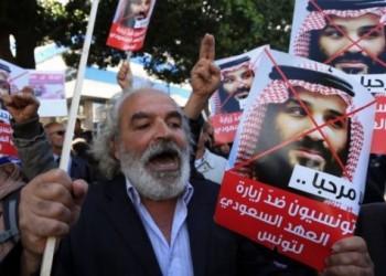 مشروع الفوضى في تونس
