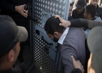 اعتقال باحث سياسي مصري وإخفاؤه قسريا