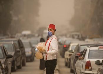 مصر تفرض ارتداء الكمامة وتتوعد المخالفين بالغرامة