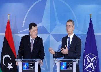 في مواجهة موسكو.. لماذا قررت واشنطن دعم حكومة الوفاق في ليبيا؟