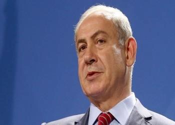 نتنياهو: سنضم 30% من مساحة الضفة لإسرائيل