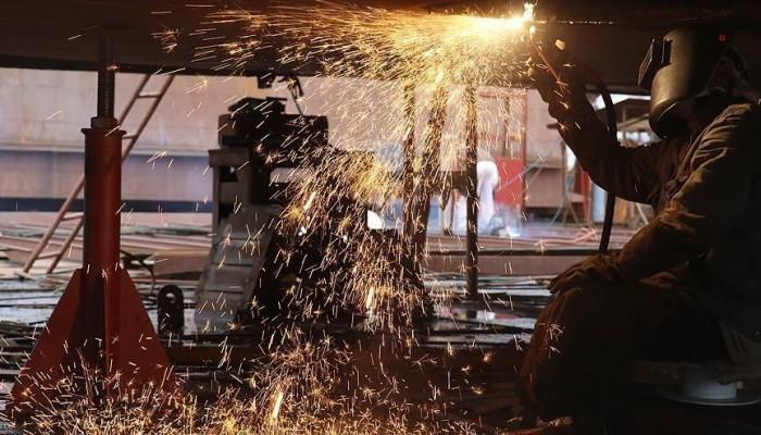 الاقتصاد التركي ينمو 4.5% وعجز التجارة يقفز 67%