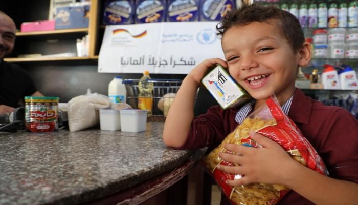 ألمانيا تدعم الاحتياجات الغذائية للفلسطينيين بـ6 ملايين يورو