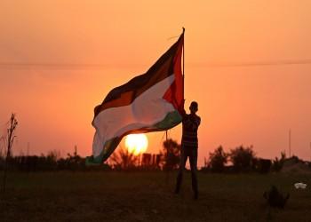 حكاية الأرض.. فيلم يفند مزاعم المطبعين العرب ببيع أرض فلسطين