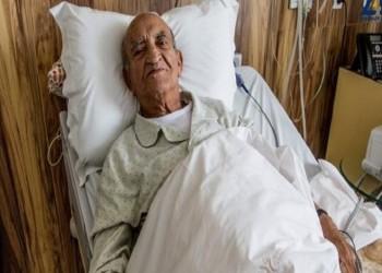 وفاة رئيس الوزراء  المغربي الأسبق  عبدالرحمن اليوسفي