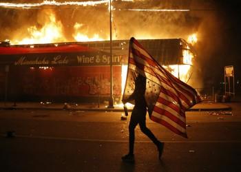 الشرطة الأمريكية: إصابة 7 بالرصاص في احتجاجات على مقتل امرأة سوداء